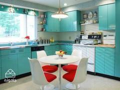 منزلی زیباتر با راهکارهای ساده؛ بازسازی آشپزخانه