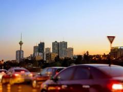 تهرانشناسی راهنمای سفر به منطقه 2