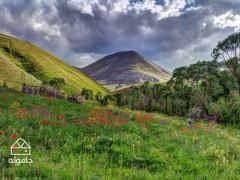 سفر به سرزمین پنیر، سفر به روستای لیقوان، روستایی که پنیرش در تمام ایران معروف شده