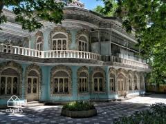 سفری به خانه های قدیمی ایران