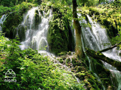زلال آب، سبزی جنگل، راهنمای سفر به آبشار بولا در مازندران