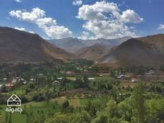 خانه قدیمی شعرنو، راهنمای سفر به روستای یوش