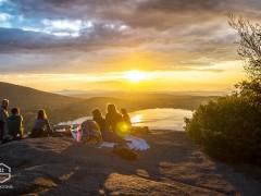 تأثیرات جوی بر میزان گردشگری تفریحی