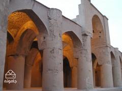 دامغان، کهن ترین و باستانی ترین شهر پارتی ایران