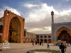 نوروز در نصف جهان، راهنمایی برای گشت وگذار در جاذبه های تاریخی و طبیعی اصفهان_2