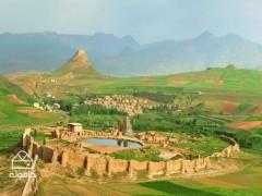 راهنمای سفر از زنجان تا بانه