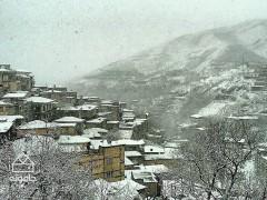 جاذبه های گردشگری و مسیر روستای کنگ مشهد