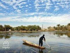 همسفر با کارون، راهنمای سفر در ساحل رود کارون در استان خوزستان