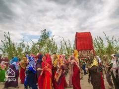 راهنمای سفر در شهرهای ترکمن نشین استان گلستان