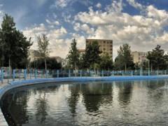 تهرانشناسی راهنمای سفر به منطقه 18