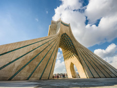 تهرانشناسی راهنمای سفر به منطقه 9