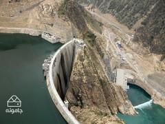 پا به پای کارون، از کوهرنگ تا خلیج فارس، همراه با طولانی ترین رود ایران 1