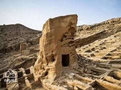 سیاحت درساحل، راهنمای گشت و گذار در طبیعت جاده ساحلی بوشهر به عسلویه
