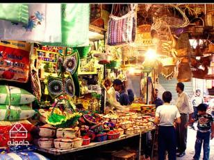 تجارت تاریخی، راهنمای خرید در بازار قدیم دزفول