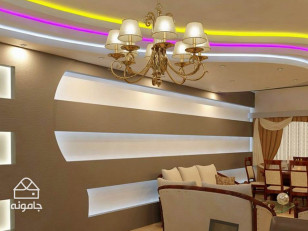 منزل زیباتر با راهکارهای ساده؛ نورپردازی خانه