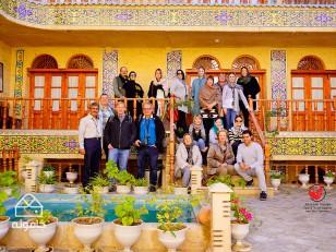 همه چیز درباره گردشگری در ایران و مکان های گردشگری ایران