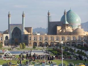 جاذبه های گردشگری اصفهان ( بیش از 15 نمونه از جاهای دیدنی اصفهان)+عکس
