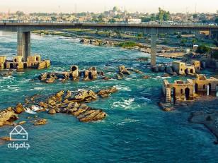 بهارانه در جنوب، سفر به دزفول؛ شهر جاذبه های طبیعی و تاریخی_1